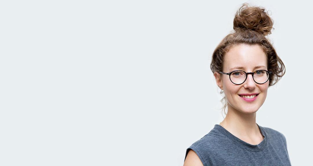 Spotlight: Klaudia Bachinger , Co-Founder of wisR