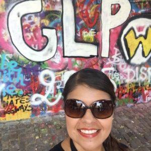 Instructor Alma Ramirez